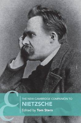 Picture of The New Cambridge Companion to Nietzsche