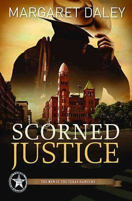 Picture of Scorned Justice