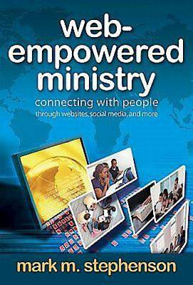 Web-Empowered Ministry - eBook [ePub]