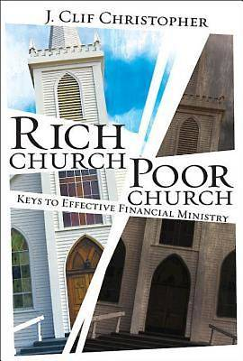Picture of Rich Church, Poor Church