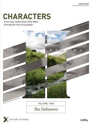 Picture of Characters Volume 2