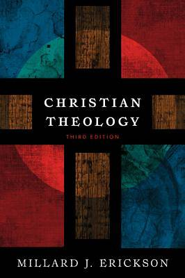Picture of Christian Theology - eBook [ePub]