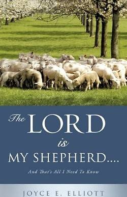 Picture of The Lord Is My Shepherd.....