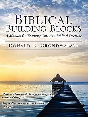 Biblical Building Blocks