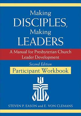 Picture of Making Disciples, Making Leaders--Participant Workbook, Second Edition [ePub Ebook]