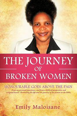 Picture of The Journey of Broken Women