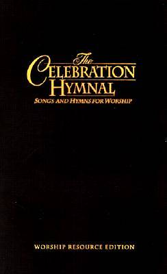 Picture of Celebration Hymnal Worship Resource Edition