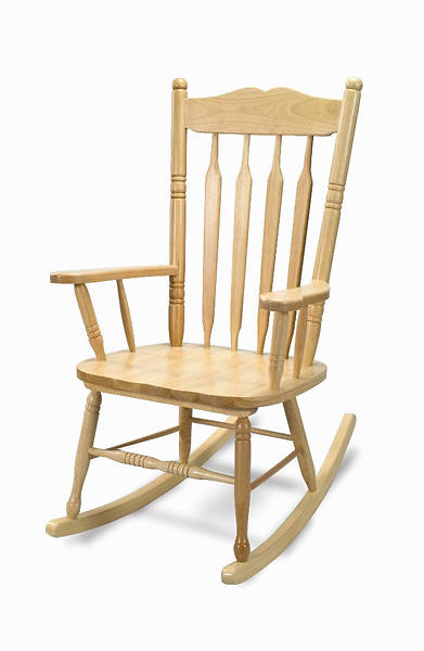Picture of Adult Rocking Chair