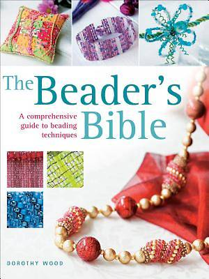 Picture of The Beader's Bible [ePub Ebook]