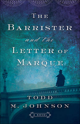 Picture of The Barrister and the Letter of Marque