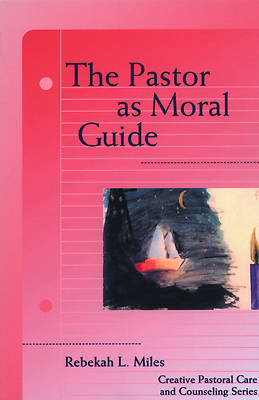 Picture of The Pastor as Moral Guide