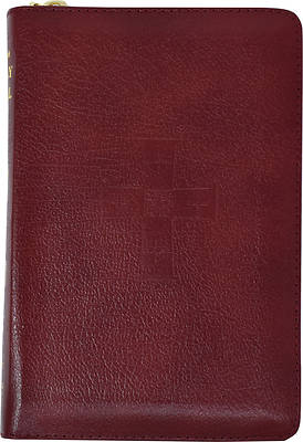 New Saint Joseph Sunday Missal with Zipper