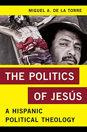 Picture of The Politics of Jesús