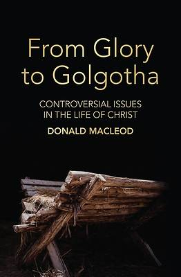 Picture of From Glory to Golgotha