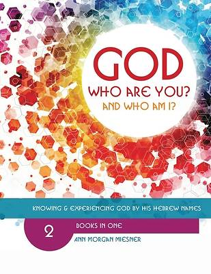 Picture of [Mixed] God Who Are You? And Who Am I?