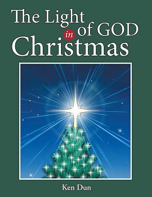 Picture of The Light of God in Christmas