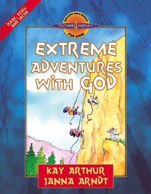 Extreme Adventures with God [ePub Ebook]