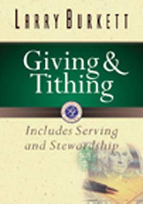 Picture of Giving and Tithing