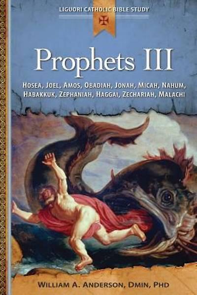 Picture of Prophets III