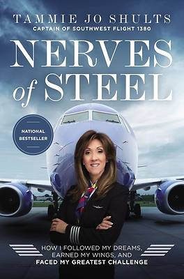 Picture of Nerves of Steel