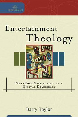 Entertainment Theology [ePub Ebook]