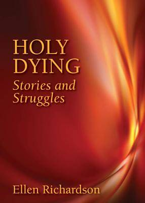 Holy Dying [ePub Ebook]