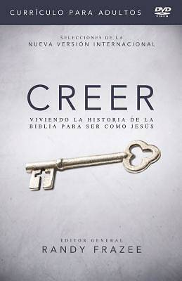 Creer - Curriculo Para Adultos DVD