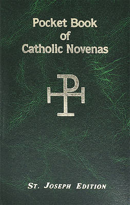 Picture of Pocket Book of Catholic Novenas