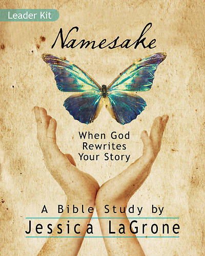 Namesake: Women's Bible Study Leader Bundle