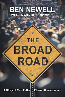 Picture of The Broad Road