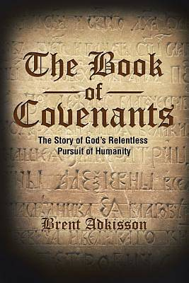 Picture of The Book of Covenants