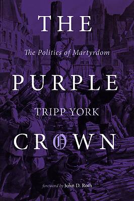 Picture of The Purple Crown