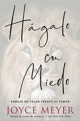 Picture of Hágalo Con Miedo