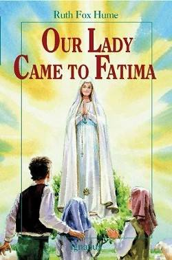 Picture of Our Lady Came to Fatima
