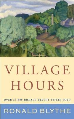 Picture of Village Hours