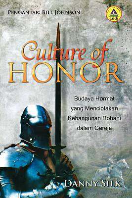 Culture of Honor (Indonesian)