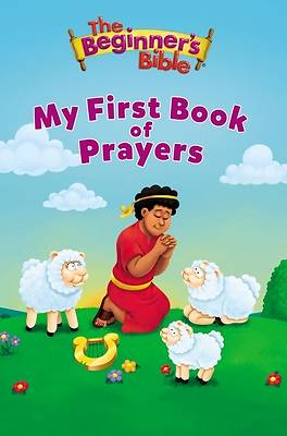 Picture of The Beginner's Bible My First Book of Prayers