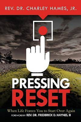 Picture of Pressing Reset