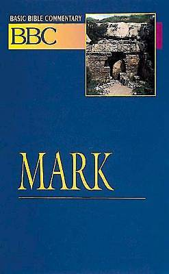 Picture of Basic Bible Commentary Mark