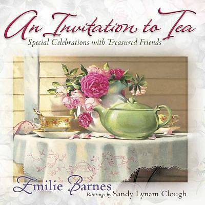 An Invitation to Tea