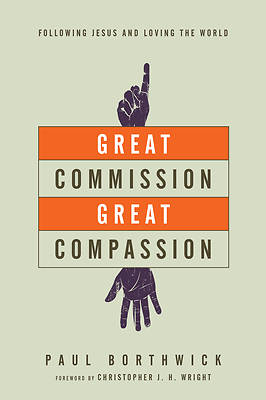 Picture of Great Commission, Great Compassion