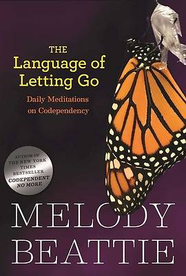 Picture of The Language of Letting Go