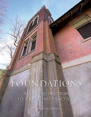 Picture of Foundations - Large Workbook Edition