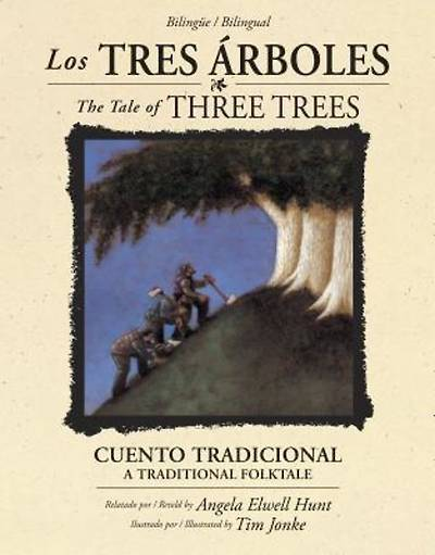 Picture of The Tale of Three Trees
