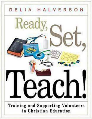 Ready, Set, Teach!