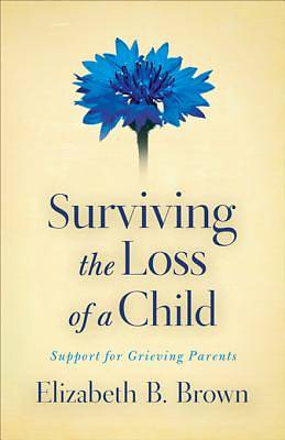 Picture of Surviving the Loss of a Child - eBook [ePub]