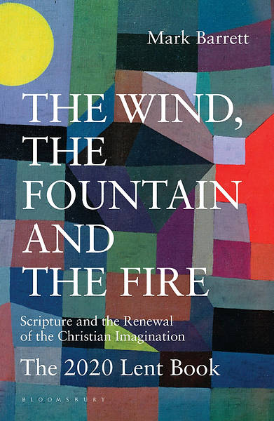 Picture of The Wind, the Fountain and the Fire - eBook [ePub]