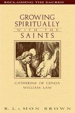 Disciplining with the Saints