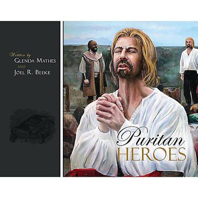Picture of Puritan Heroes