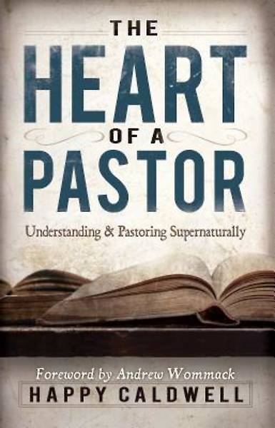Picture of Heart of a Pastor